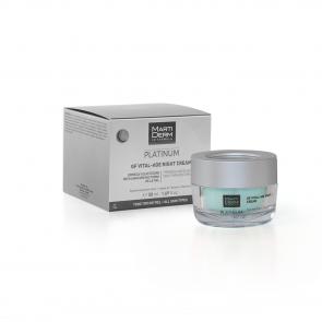 Martiderm Platinum GF Vital-Age Night Cream 50ml