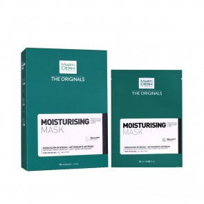 Martiderm Moisturizing Sheet Mask x10