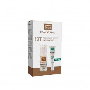 COFFRET: Martiderm Pigment Zero Prevent & Reduce Dark Spots Kit