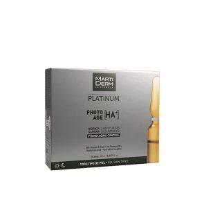 Martiderm Platinum Photo Age [HA+] 10x2ml