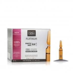 Martiderm Platinum Photo Age [HA+] 30x2ml