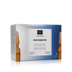 Martiderm Platinum Photo Booster Ampoules 15+15x2ml
