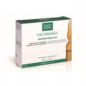 Martiderm The Originals Proteos Hydra Plus 10x2ml