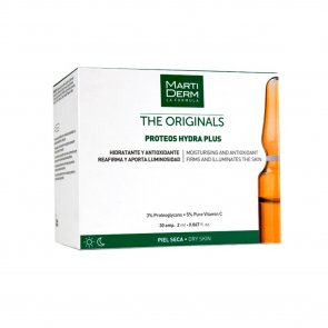 Martiderm The Originals Proteos Hydra Plus 30x2ml