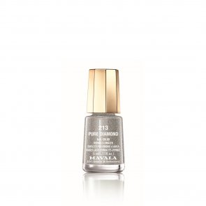 Mavala Nail Color 213 Pure Diamond 5ml