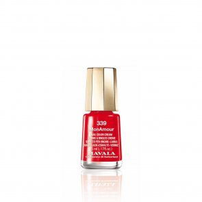 Mavala Nail Color Cream 339 MonAmour 5ml