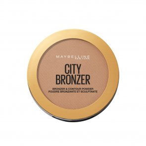 Maybelline City Bronzer Powder 300 Deep Cool 8g