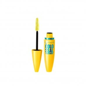 Maybelline Colossal Volum' Express Waterproof Mascara 01 Black 10ml