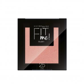 Maybelline Fit Me Blush 25 Pink 5g