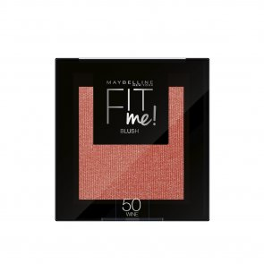 Maybelline Fit Me Blush 50 Wine 4.5g