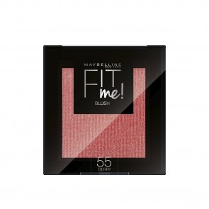 Maybelline Fit Me Blush 55 Berry 5g