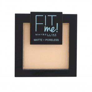Maybelline Fit Me Matte & Poreless Powder 105 Natural Ivory 9g