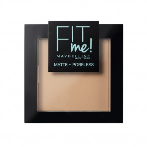Maybelline Fit Me Matte & Poreless Powder 120 Classic Ivory 9g