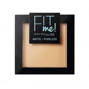 Maybelline Fit Me Matte & Poreless Powder 130 Buff Beige 9g
