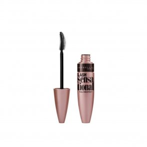 Maybelline Lash Sensational Washable Mascara Black 9.5ml