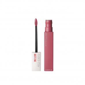 Maybelline Superstay Matte Ink Liquid Lipstick 15 Lover 5ml