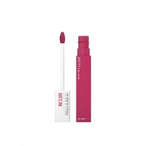Maybelline Superstay Matte Ink Liquid Lipstick 155 Savant 5ml