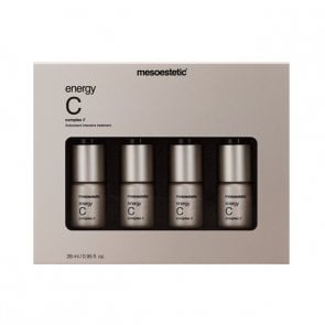 Mesoestetic Energy C Complex Tratamento Intensivo 4x7ml