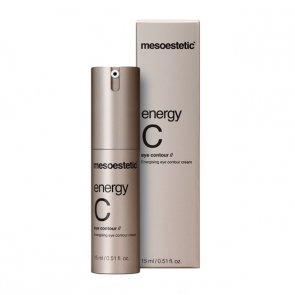 Mesoestetic Energy C Eye Contour Cream 15ml