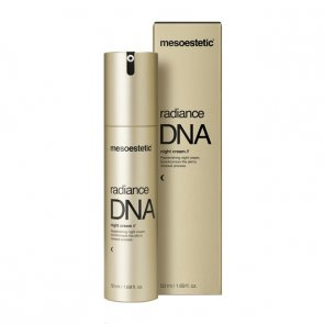 Mesoestetic Radiance DNA Creme de Noite 50ml