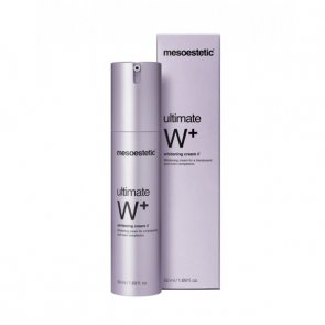 Mesoestetic Ultimate W+ Creme Branqueador 50ml