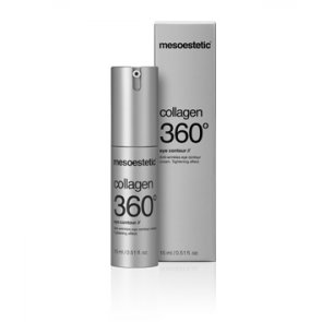 Mesoestetic Collagen 360º Contorno de Olhos 15ml