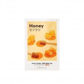 Missha Airy Fit Sheet Mask Honey 19g