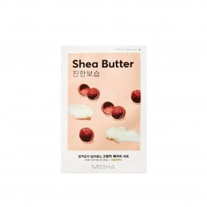Missha Airy Fit Sheet Mask Shea Butter 19g