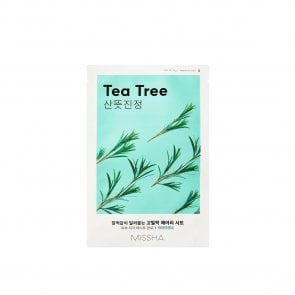 Missha Airy Fit Sheet Mask Tea Tree 19g