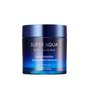 Missha Super Aqua Ultra Hyalron Balm Cream Original 70ml