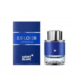 Montblanc Explorer Ultra Blue Eau de Parfum 60ml