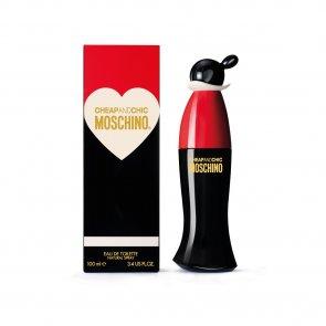 Moschino Cheap & Chic Eau de Toilette 100ml