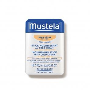 Mustela Bebê Hidra-Stick com Cold Cream 10g