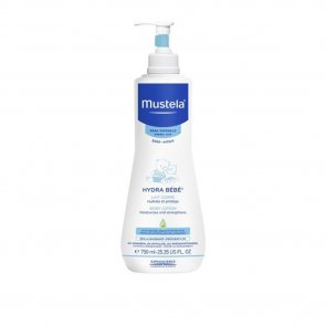 Mustela Baby Hydra Bébé Body Lotion 750ml