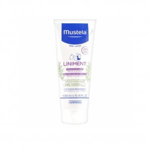 Mustela Baby Liniment Diaper Area 200ml