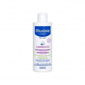 Mustela Baby Liniment Hygiene of Diaper Area 400ml