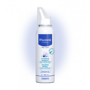 Mustela Baby Nasal Hygiene Spray 150ml