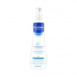 Mustela Baby Skin Freshener Spray 200ml