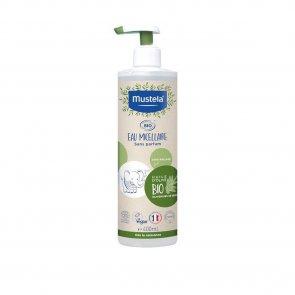 Mustela BIO Organic Micellar Water Fragrance-Free 400ml