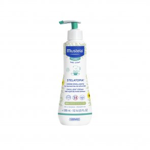 Mustela Stelatopia Dry&Atopic Skin Emollient Cream 300ml
