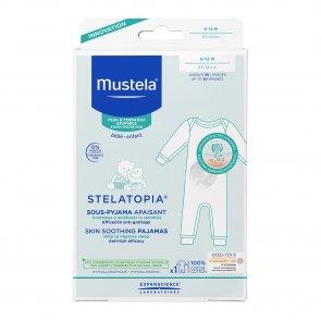 Mustela Stelatopia Skin Soothing Pajamas 6-12 Months x1