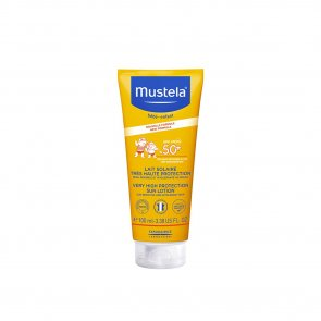 Mustela Sun Very High Protection Sun Lotion SPF50+ 100ml