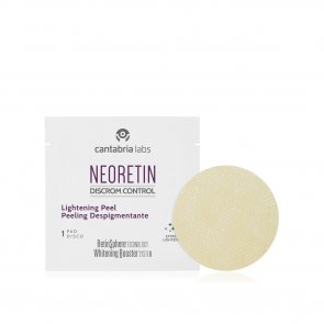 Neoretin Discrom Control Pigment Corrector Peel Pads x6