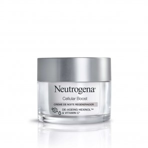 Neutrogena Cellular Boost De-Ageing Night Renew 50ml