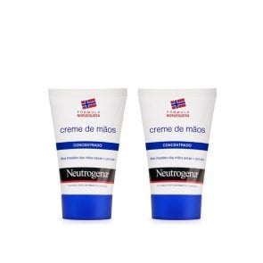 PACK PROMOCIONAL: Neutrogena Concentrated Hand Cream 2x50ml