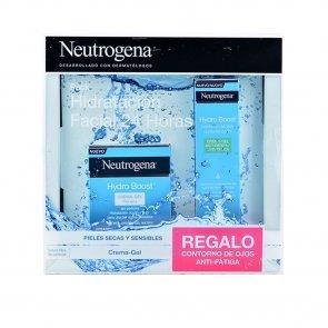 GIFT SET: Neutrogena Hydro Boost Gel Cream 50ml + Eye Contour 15ml