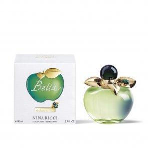 Nina Ricci Bella Eau de Toilette 80ml