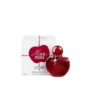 Nina Ricci Nina Rouge Eau de Toilette 30ml