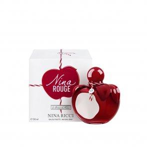 Nina Ricci Nina Rouge Eau de Toilette 50ml