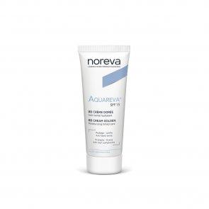 Noreva Aquareva BB Cream Golden SPF15 40ml